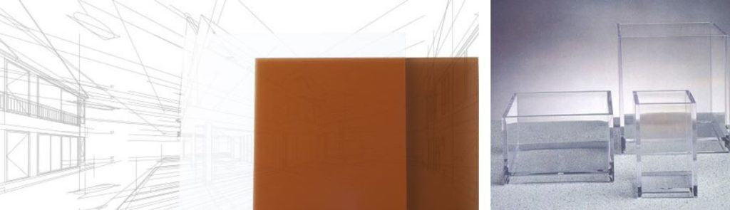 PLAZGAL PS - Extruded Polystyrene (PS) solid sheets