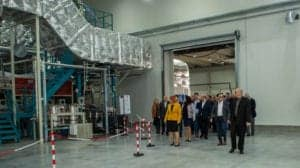 Plazit-Polygal invests BGN 10 million in its new Bulgarian production facility